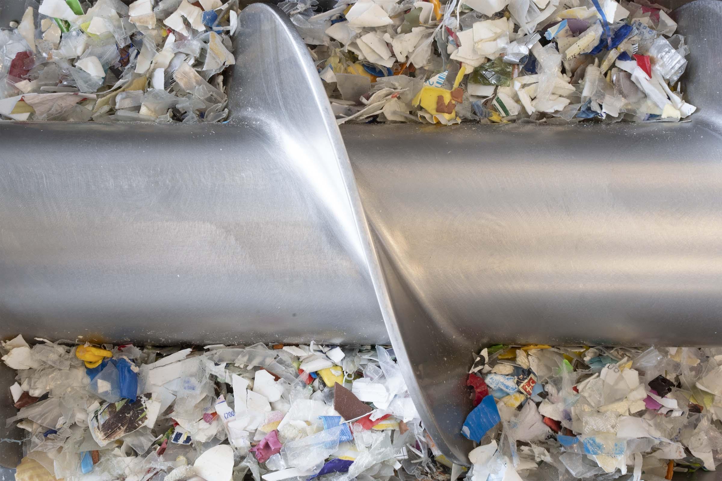 Milieu en recycling