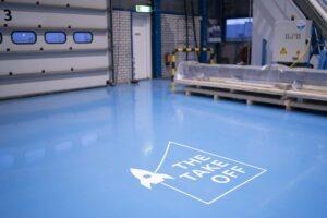 Test Centre The Blue Zone