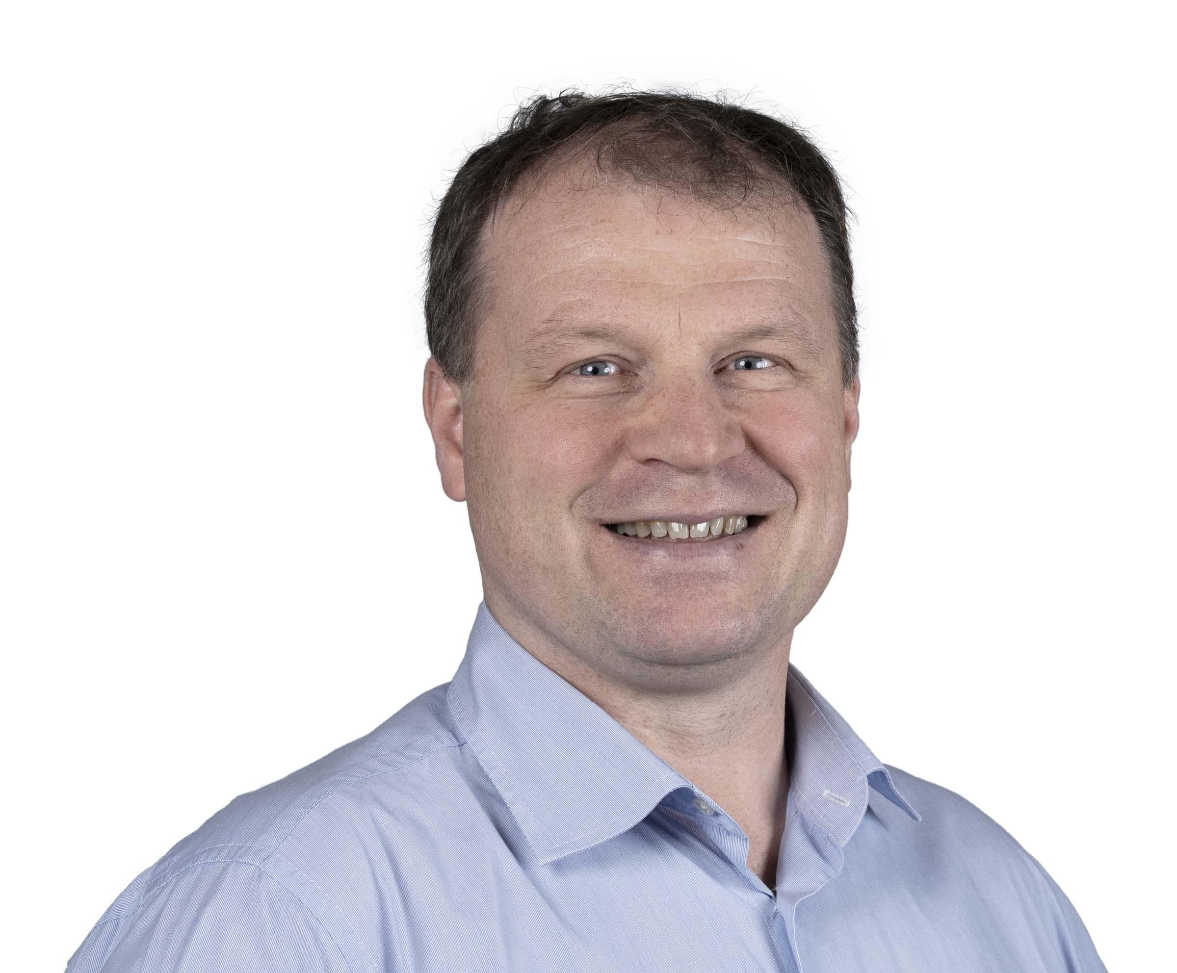 Neem contact op met Bas Boerboom voor schroeftransporteurs, schroeven en schroefwarmtewisselaars