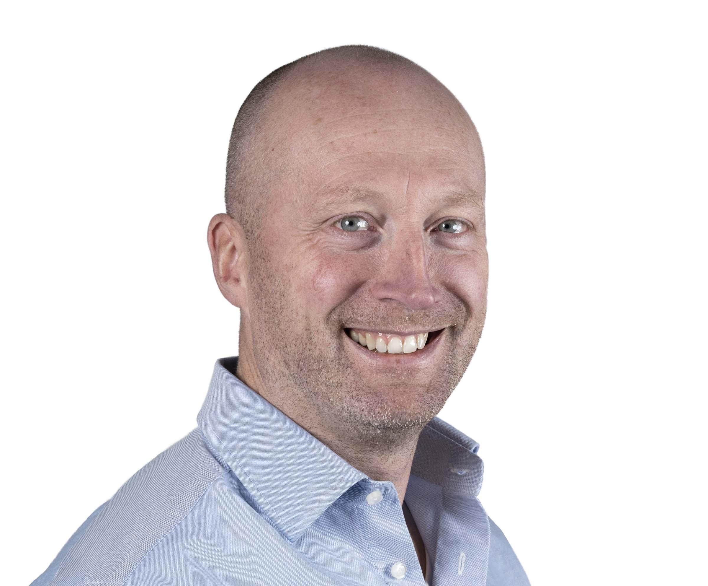 Neem contact op met Joram van der Heijden voor schroeftransporteurs, eierschalendrogers en stikstofkoelers