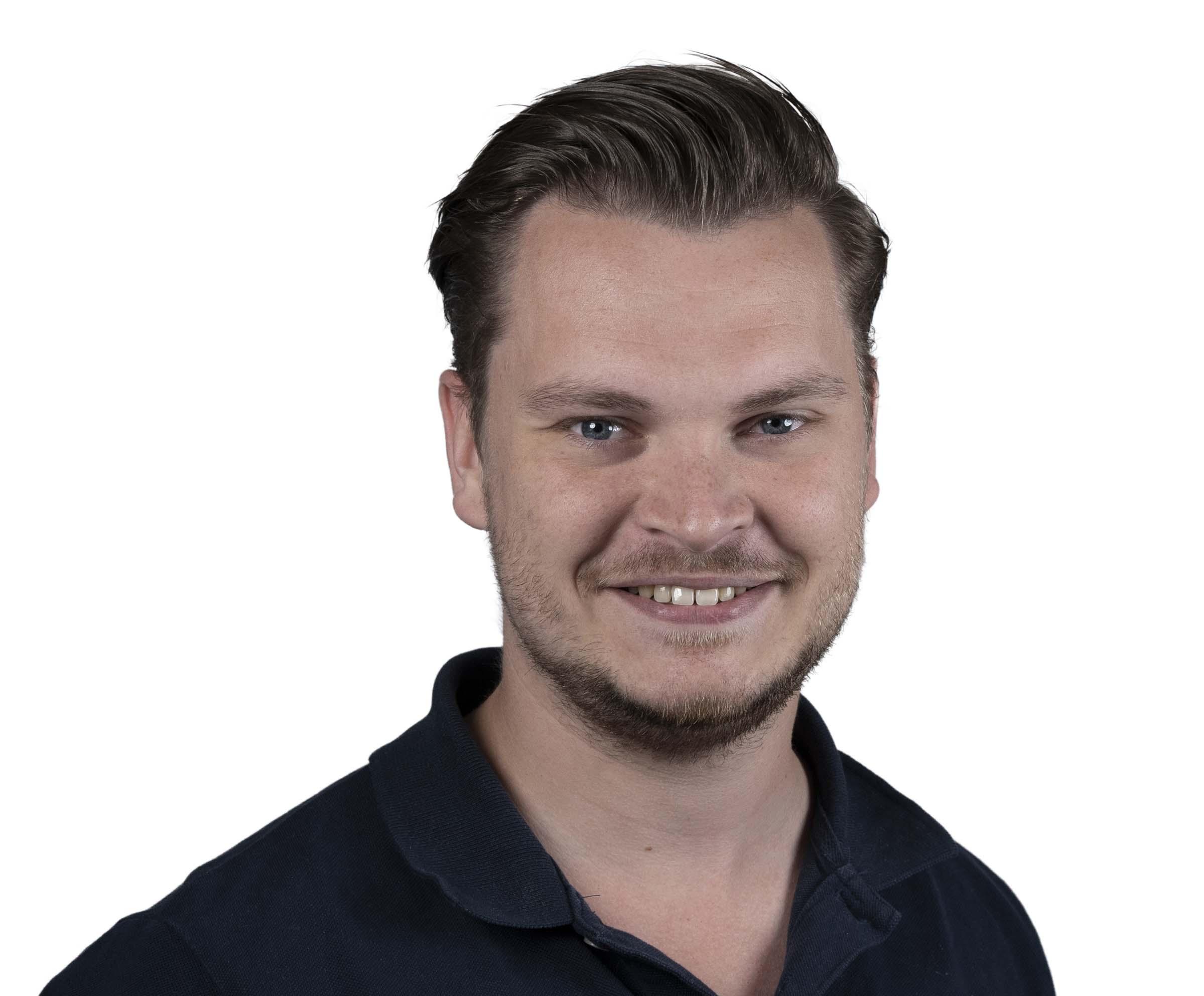 Neem contact op met Mike Reijmer voor service, after sales, schroeven en spare parts