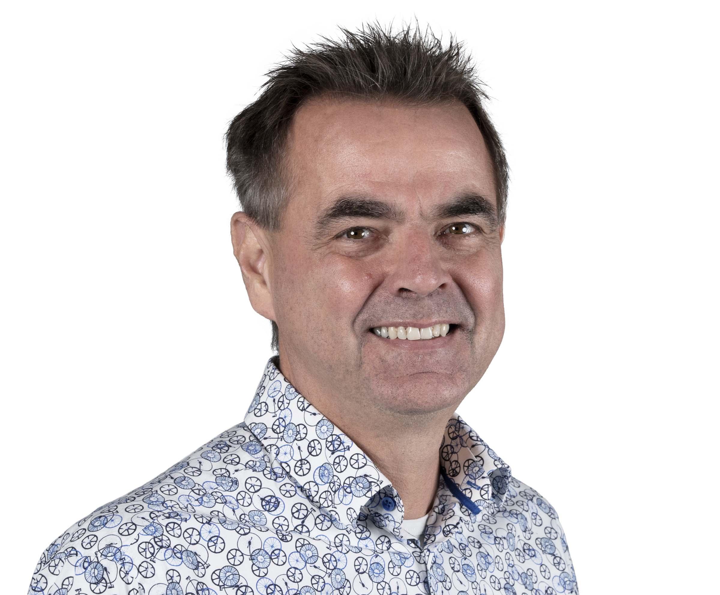 Neem contact op met Peter Verhoeven voor schroeftransporteurs en container/liner vulschroeven