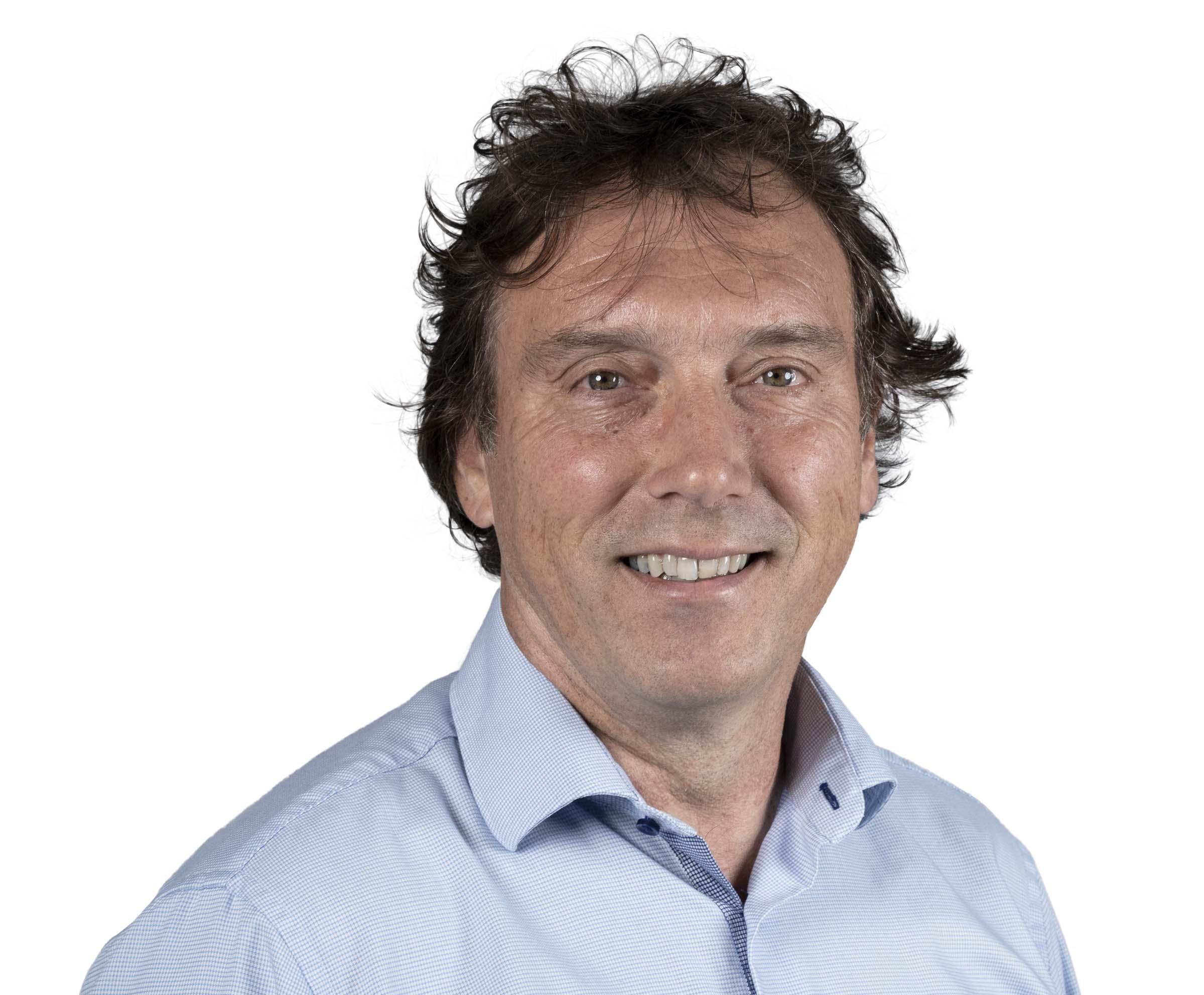 Neem contact op met Téan van Horssen voor service en after sales