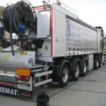 Bremat Holland BV demands full flexibility in screw conveyors