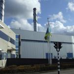 Asset Management on sludge drying project for the Hoogheemraadschap Hollands Noorderkwartier