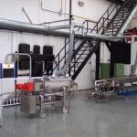 Umfassende Erweiterung des Testzentrums