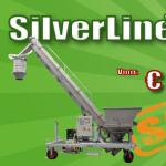 SilverLine special action model