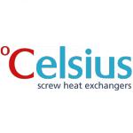 Screw heat exchangers