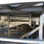 Screw conveyors from Van Beek fit within DSM's new state-of-the-art plant in Geleen