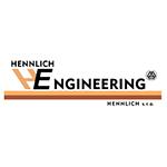Dino bulk truck loader conquers Czech Republic via new agent Hennlich Engineering