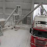 Van Beek supplies superfast filter system for bulk powder to Wide Scope