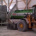 Third Dino for logistics service provider, Wessem