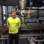 Xeikon and Van Beek: a business match between two innovative spirits